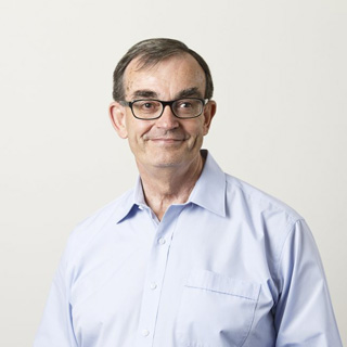 Paul Gentle<span/>General Counsel</span>