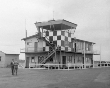 Bankstown Tower March 1953